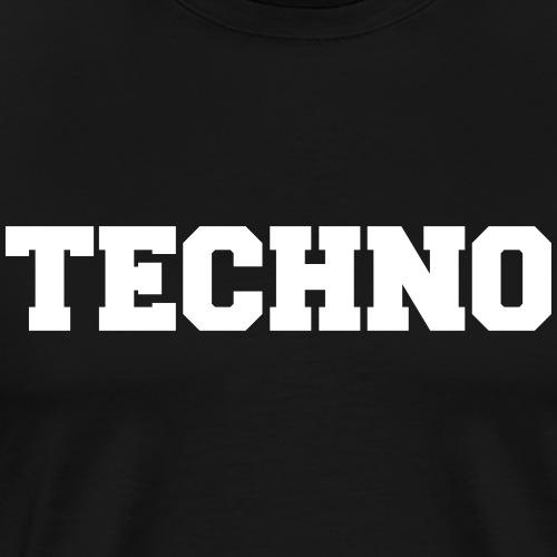 Techno Oldschool 1f