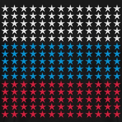 01 Russland Fahne Sterne Flag Флаг России Россия