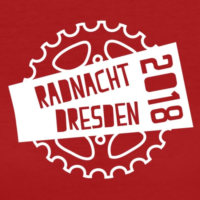 T-Shirt Radnacht 2018 Bio