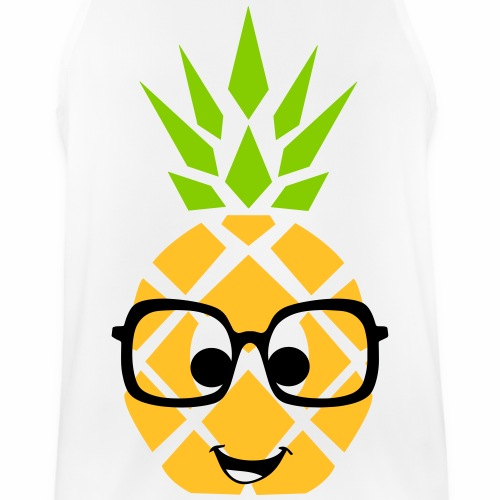 ananas smile