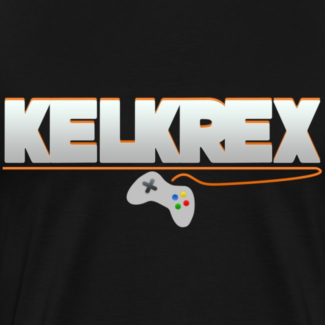 Kelkrex Twitch Shirt
