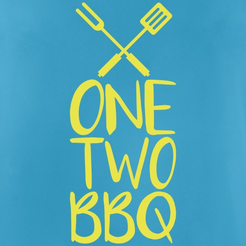 One Two BBQ