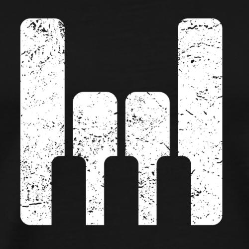 The Piano rocks