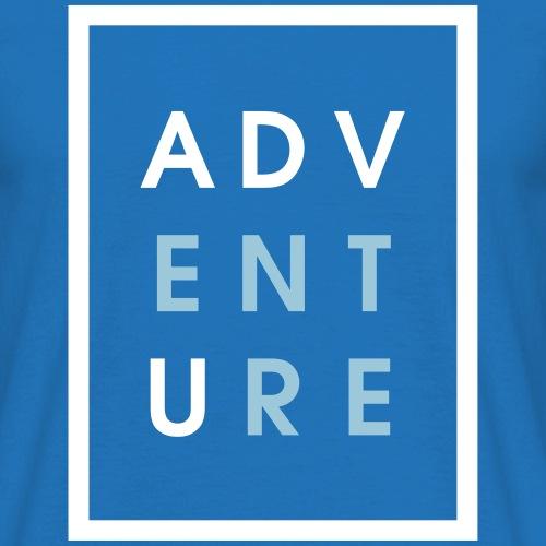 Enter Adventure