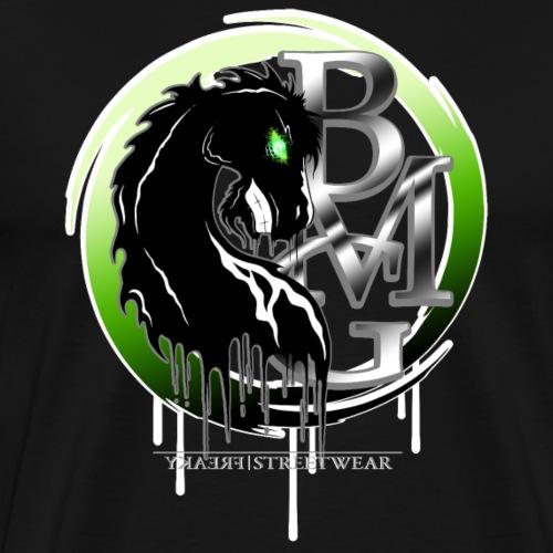 BMG Evil Horse