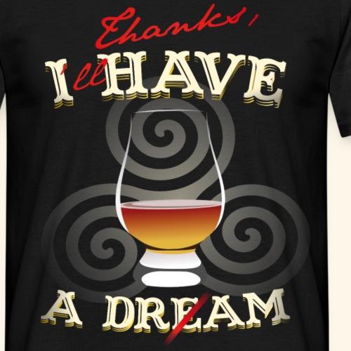 Funny Whisky Shirt Dram