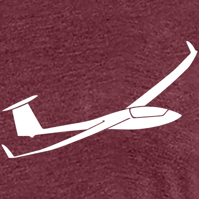 Segelflugzeug Ventus 2ax