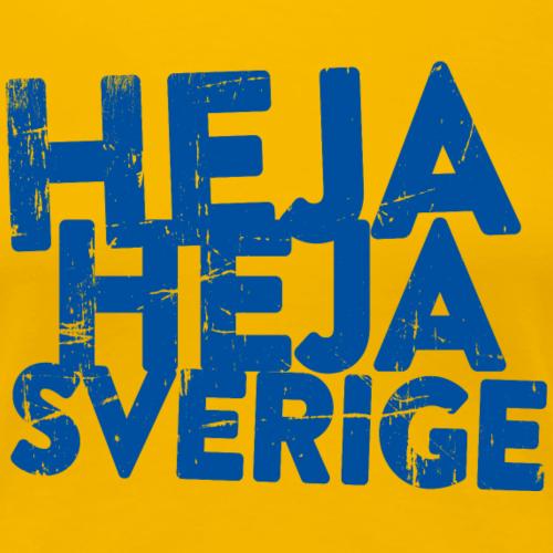 Heja Heja Sverige