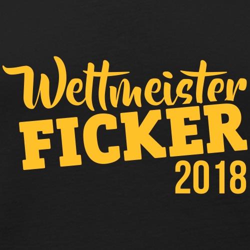 Lustig Weltmeister Und Ficker 2018