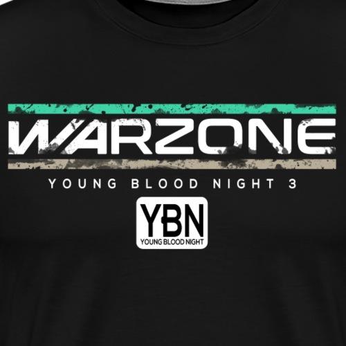 YBN 3 War Zone