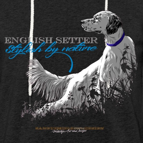 setter stilish by nature