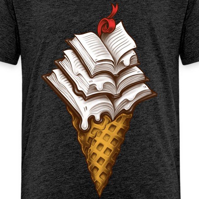 Ice Cream Books