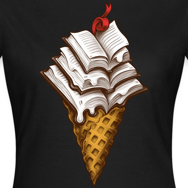 Ice Cream Books