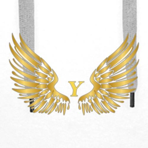 Y - GOLD (W)