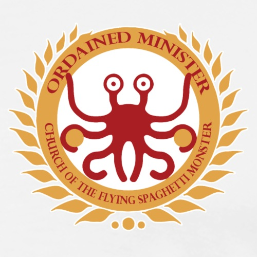ordained minister fsm