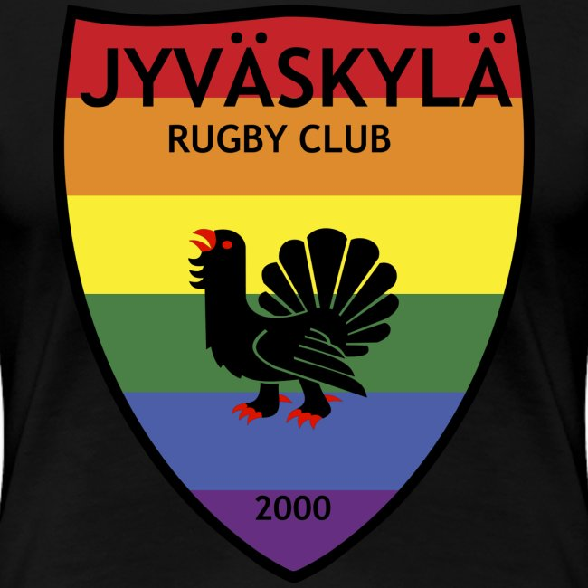JRC Pride