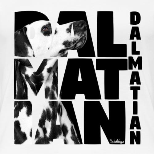 NASSU - Dalmatian III