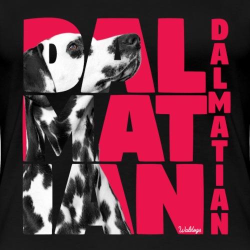 NASSU - Dalmatian II