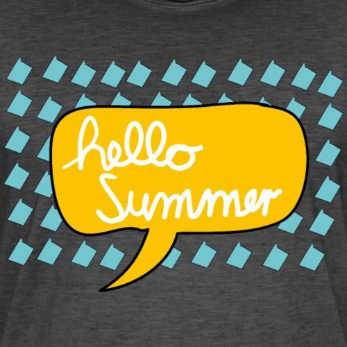 Sommer - Hello Summer