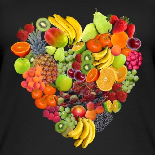 Frucht-Herz
