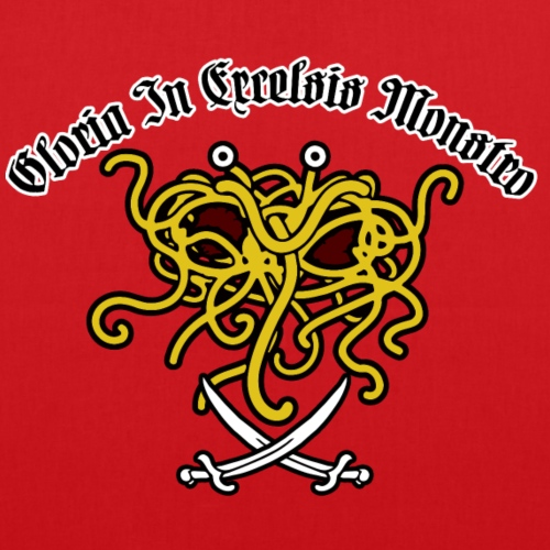 fsm gloria in excelsis monstro