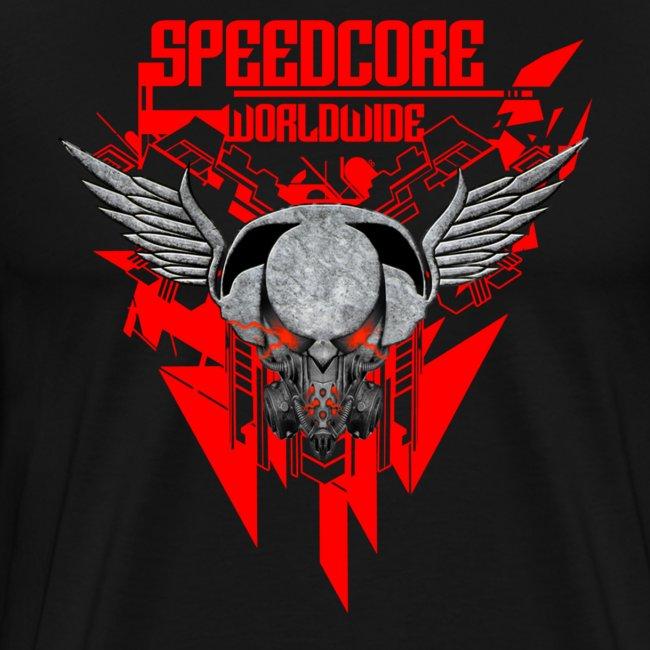 SCWW T-Shirt (Designed by Mattia Travaglini)