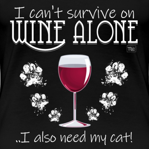 Wine Alone Cat III