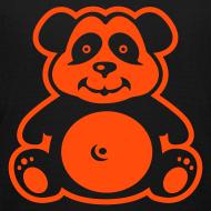Motiv ~ Kinder-Shirt mit Teddy
