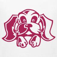 Motiv ~ Motive-Kinder-Shirt, Puppy