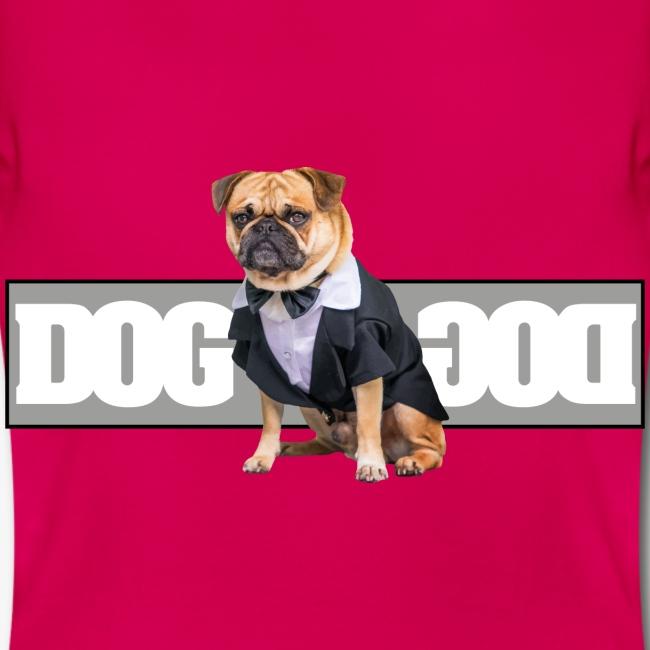"""T-Shirt Damen """"THE DOGFATHER"""""""