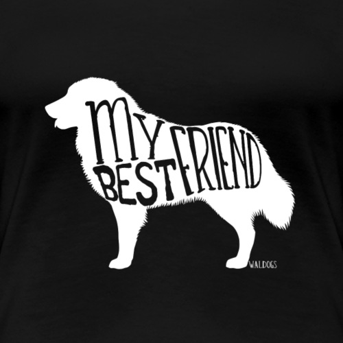 Maremmano Best Friend