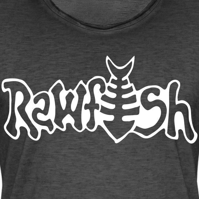 Rawfish Vintage Tee