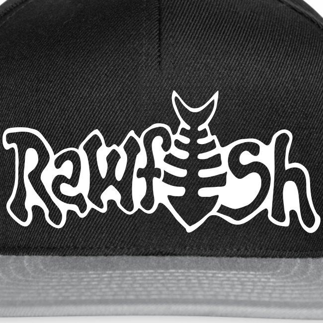 Rawfish Träningsjacka