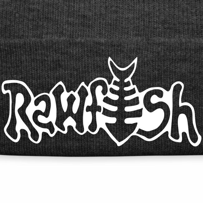 Rawfish Mössa