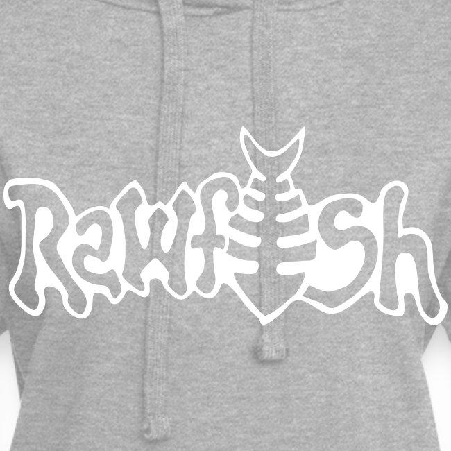 Rawfish Long Hoodie