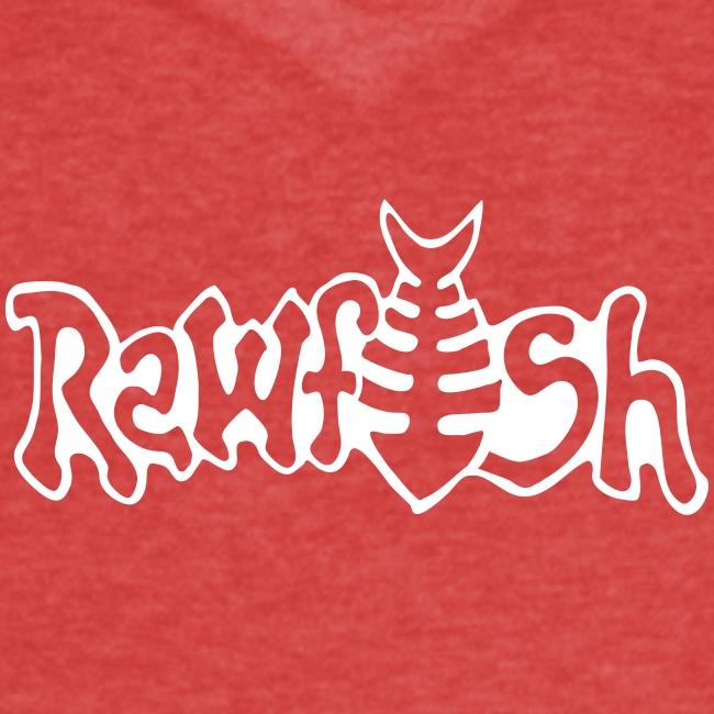 Rawfish Vintage Top