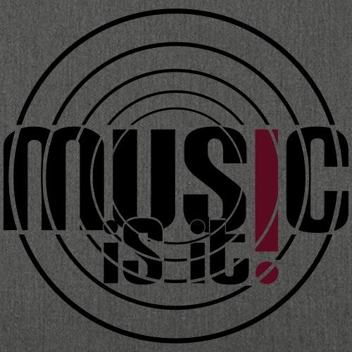 music is it