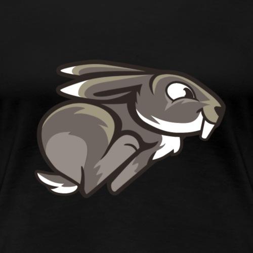 Speedy Bunny