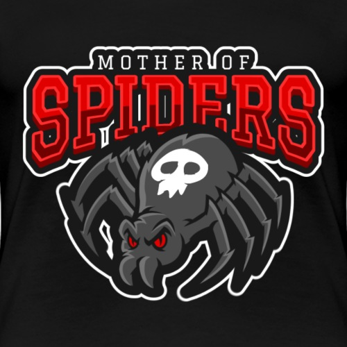 Mother of Spiders