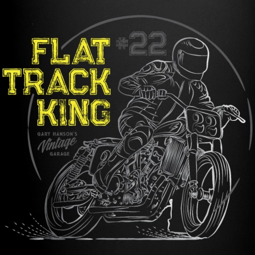 Flat Track King