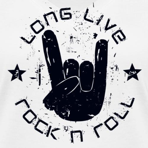 long live rocknroll