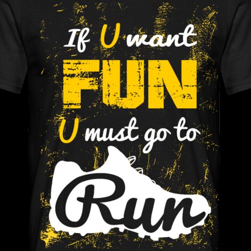fun and run