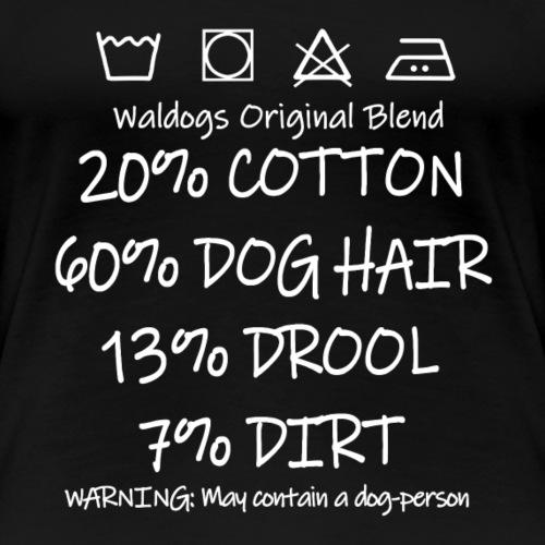 Waldogs O Blend EN