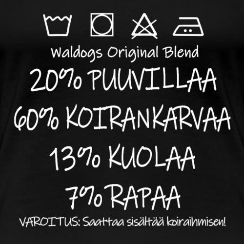 Waldogs O Blend II