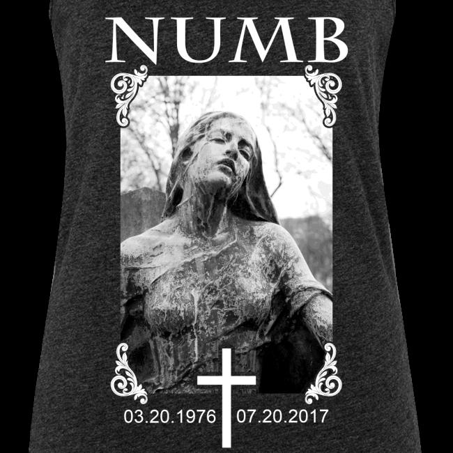 Numb (m)