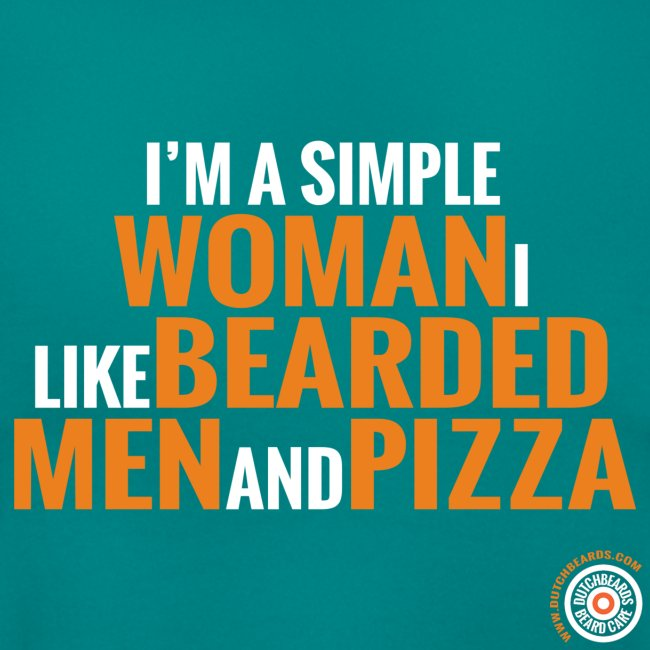 Beards and Pizza