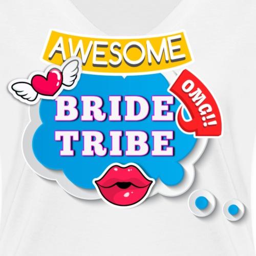 Bride Tribe Hen Night
