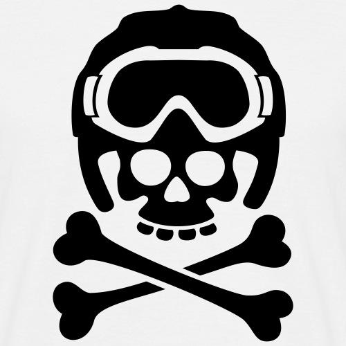snowboard totenkopf1