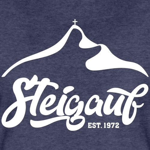 Steigauf CL Est.1972