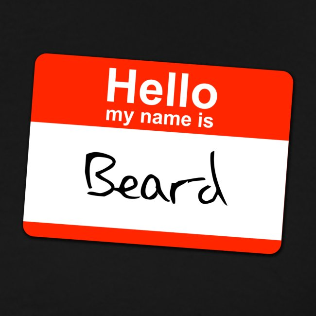 Hello Beard
